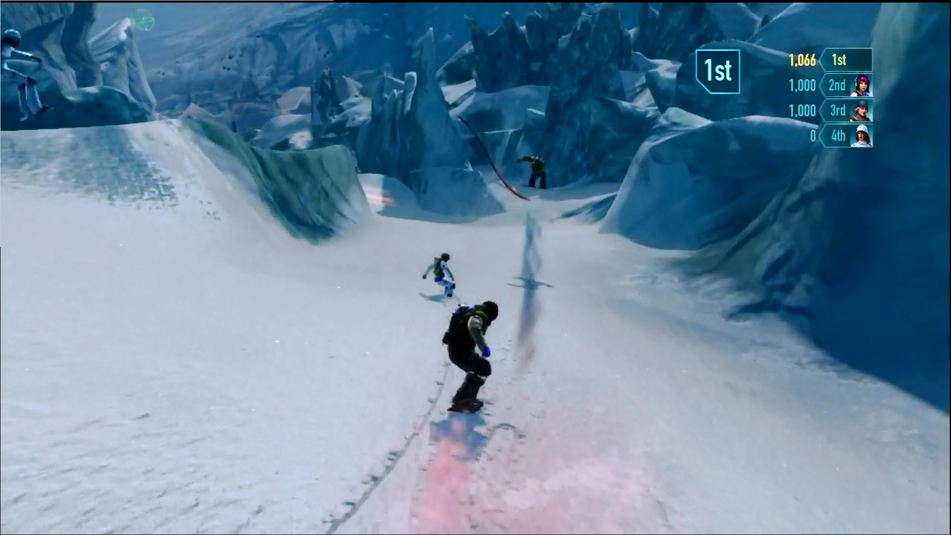 SSX 2012 - PC - Torrents Games