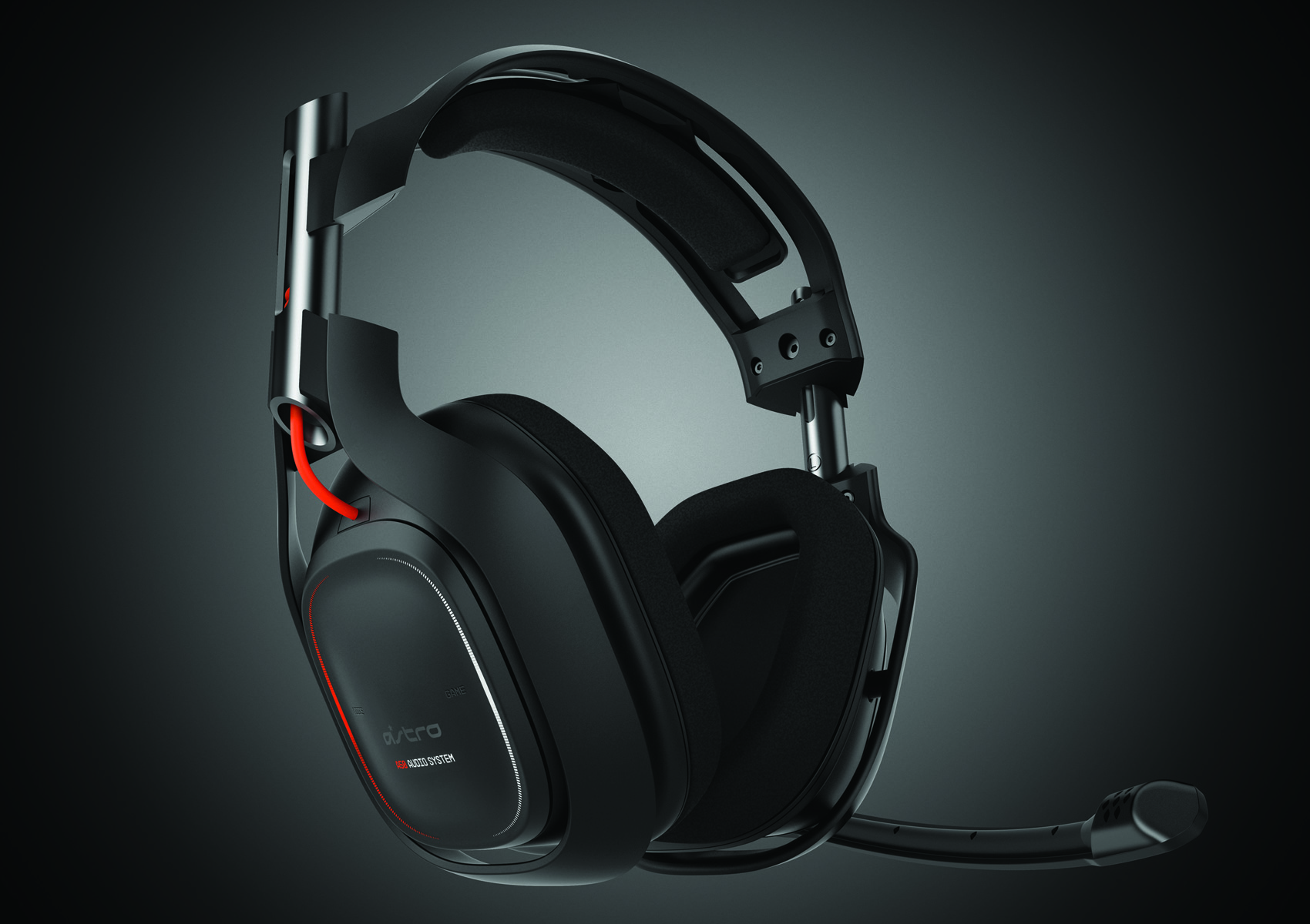 astro a50 how to use
