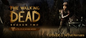 walking dead box s2