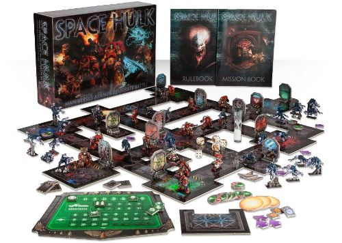 Space Hulk Pc Game Review