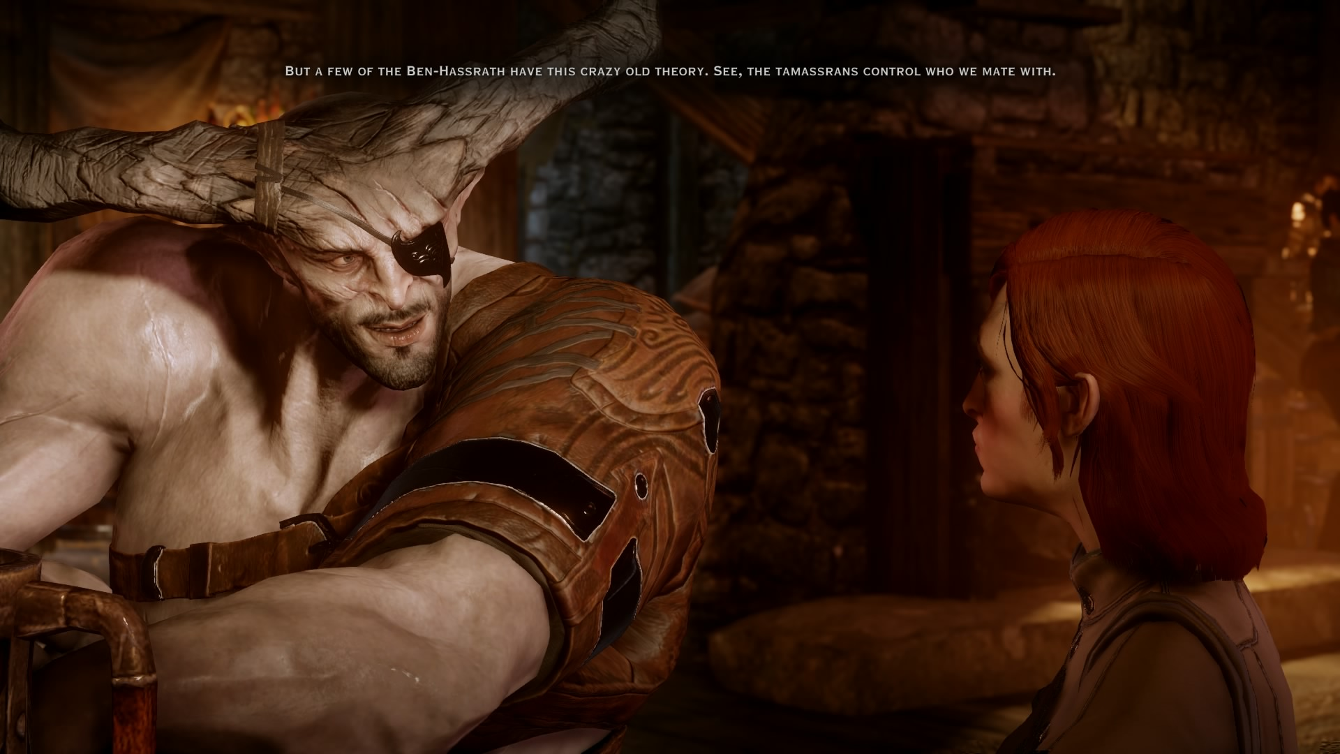 dragon age rule 34