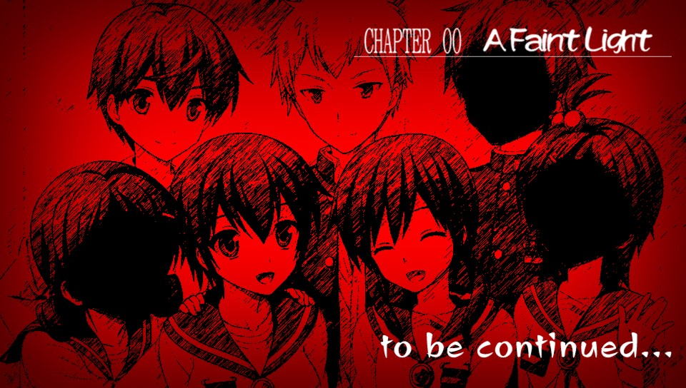 corpse party chapter 1