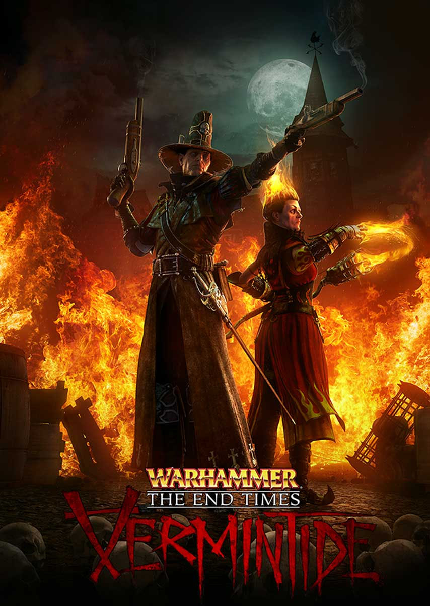 xbox one warhammer end times