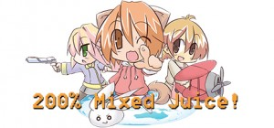 mixedjuicecover